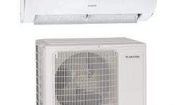 Climatiseur Split Klarstein Windwaker Eco