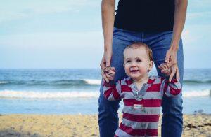 Voyager confortablement avec son enfant
